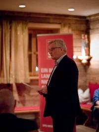 Manfred Menke Bürgermeisterkandidat