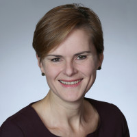 Porträtfoto von Ingrid Schnaller